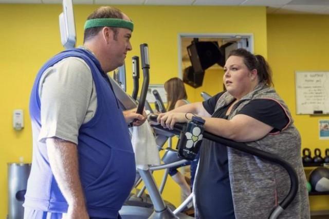 Образ жизни, генетика и другие причины набора веса