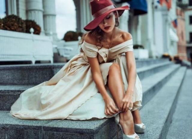 Вещи женского гардероба, которые безумно нравятся мужчинам