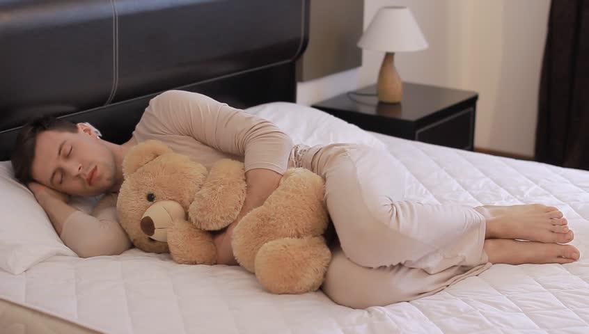 Прикольные картинки спящего мужчины, ручной работы