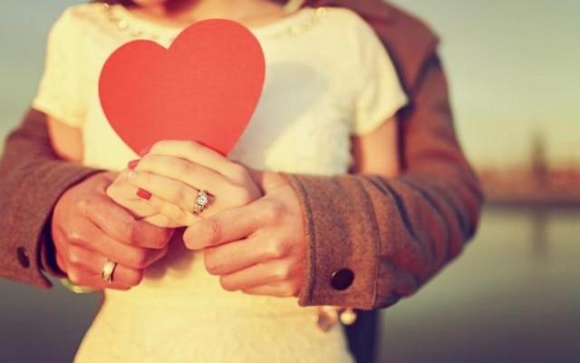 Мы влюбляемся лишь 3 раза за жизнь