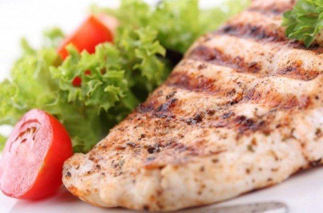 Еда без калорий