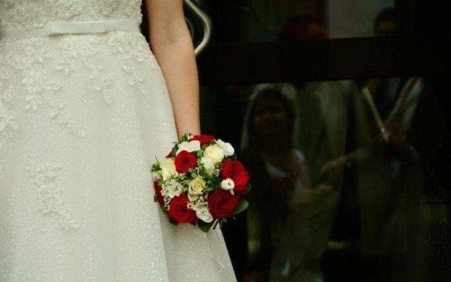 За день до свадьбы невеста узнала о неверности жениха