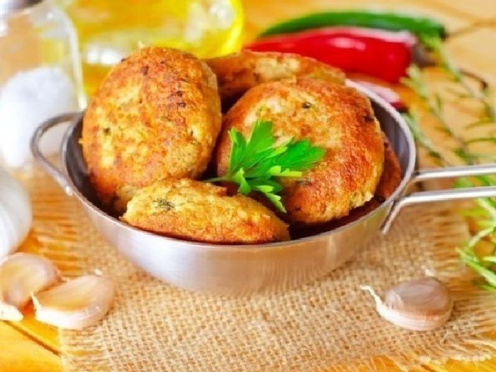 8 способов приготовить картофельные котлеты так, что они будут не хуже мясных