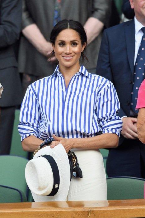 Будь как герцогиня: 8 стильных образов Меган Маркл, которые с легкостью можно повторить
