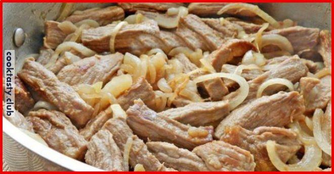 Мясо по-кремлевски! Идеальный способ приготовления мяса!