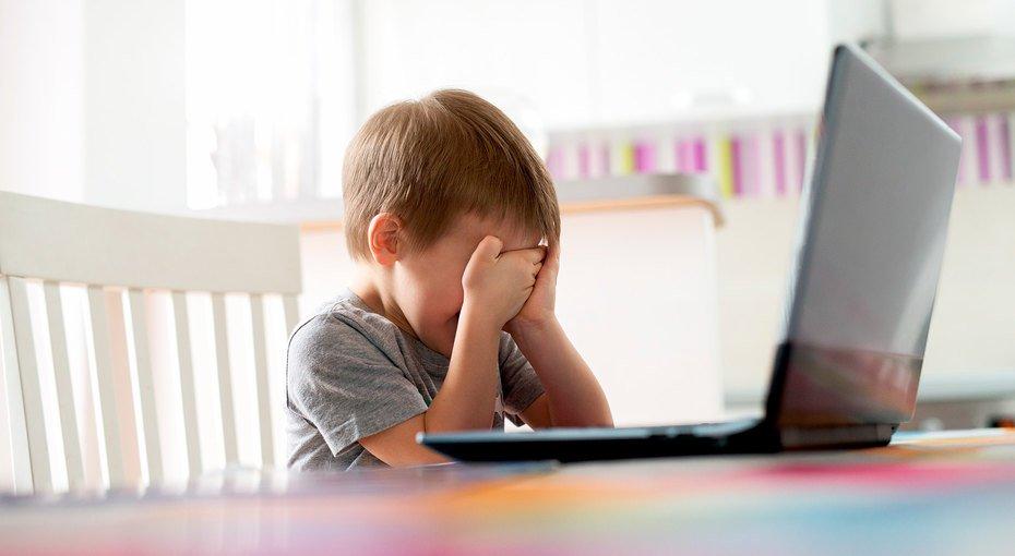 В Роскачестве рассказали, как защитить детей от травли в Интернете