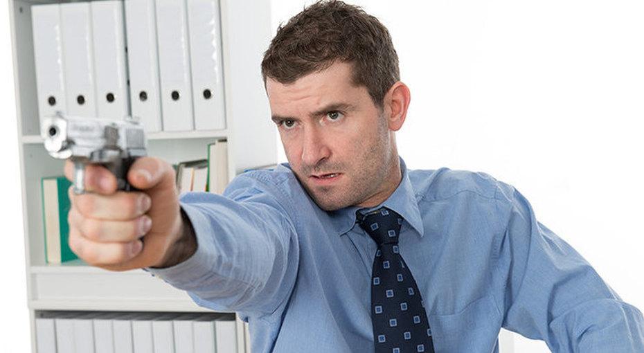 Месть и преступление: сотрудники, которые убили своих начальников