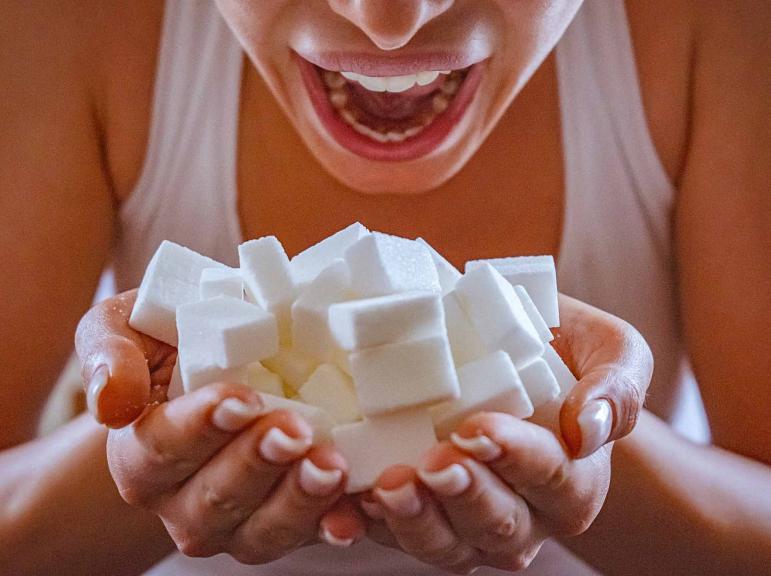 Сахар вызывает гиперактивность у детей? Каким мифам о сахаре не стоит верить