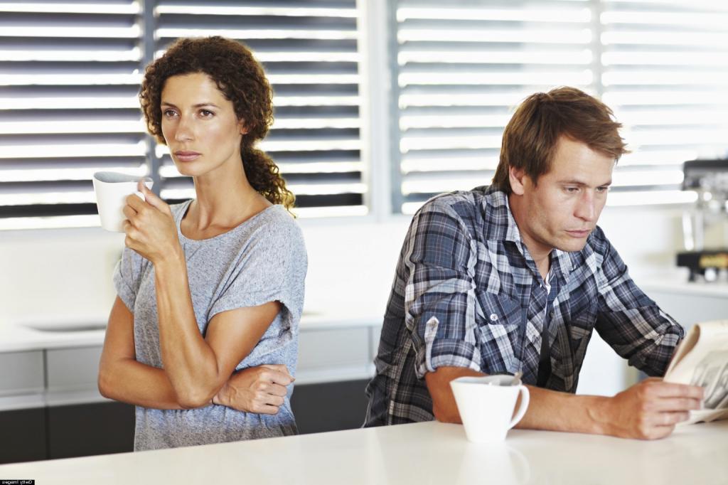 3 признака того, что брак скоро рухнет: мнение психотерапевта