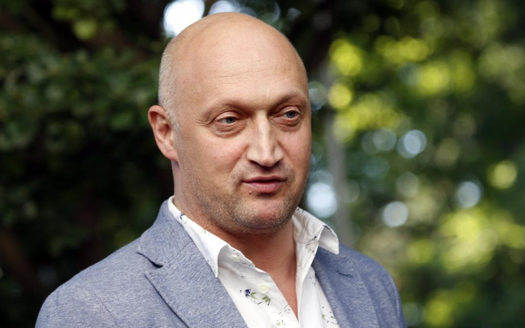 Он картавил с детства и даже не мог произнести свое настоящее имя: как Гоше Куценко удалось стать актером