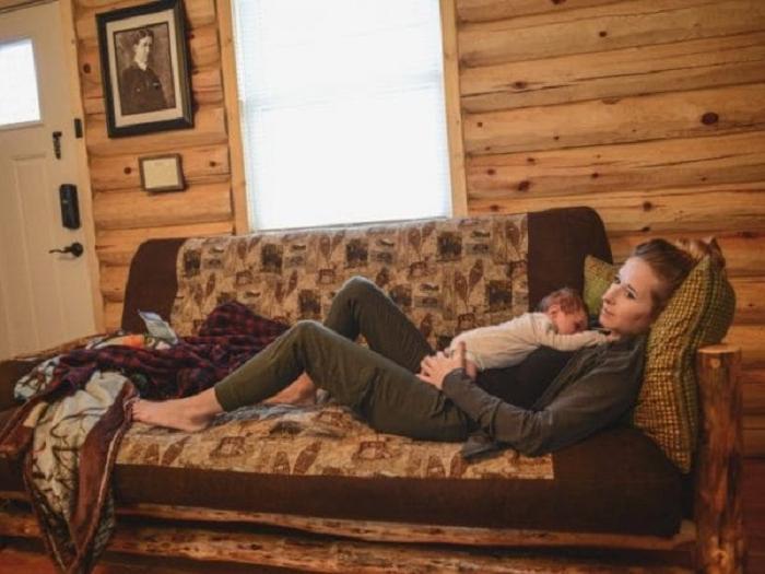 После рождения ребенка я чувствовала себя ужасно: 7 советов для мам помогли мне встать на ноги и наслаждаться счастьем материнства