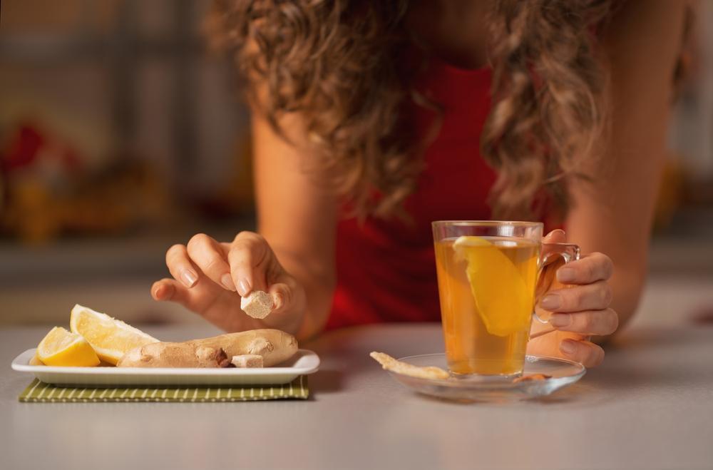 Пить Чай С Лимоном Похудеть. Как похудеть с помощью лимона?