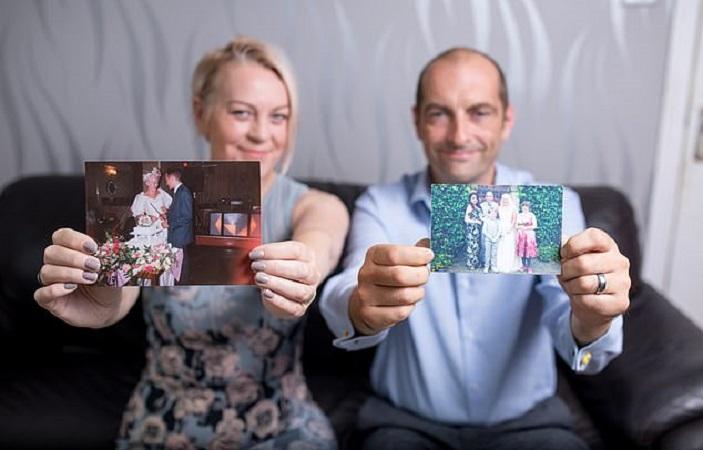 После 10 лет брака женщина узнала о неверности мужа и развелась с ним