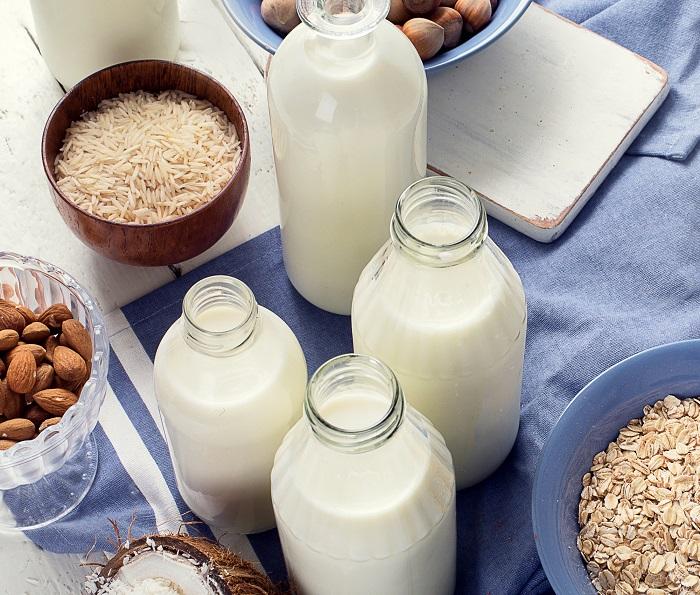 Инструкция по приготовлению рисового молока