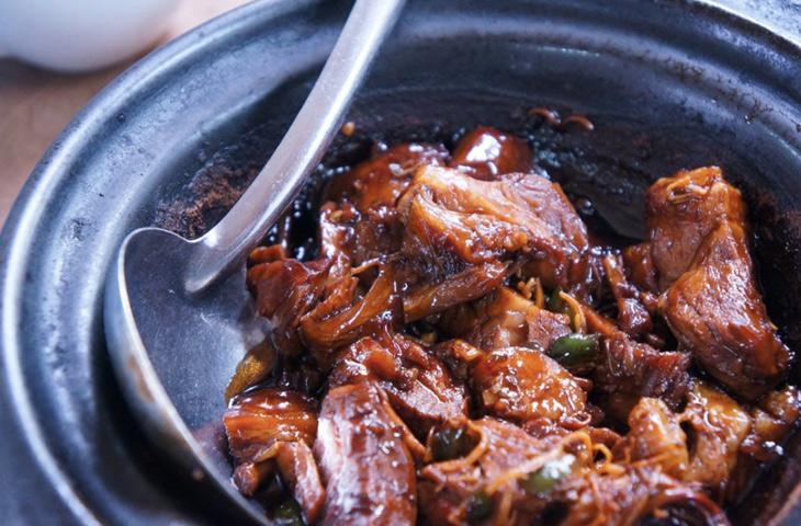 Принципы приготовления тушеного мяса