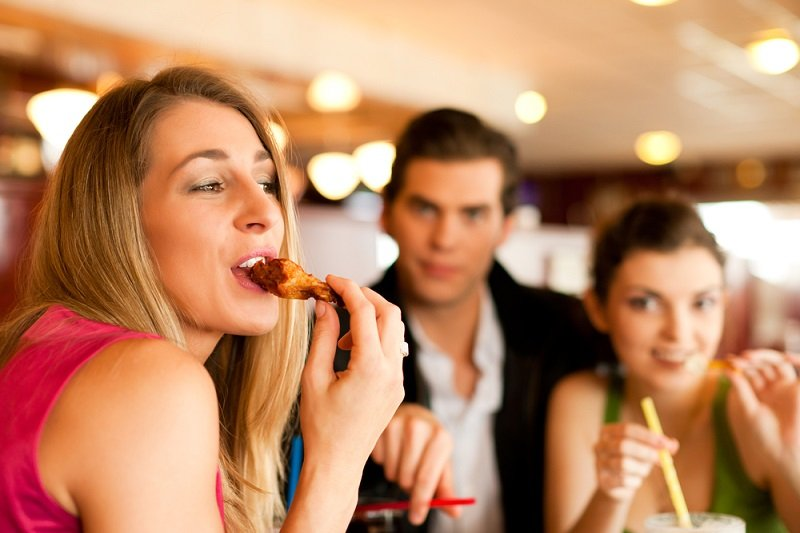 Что необходимо знать о кулинарных предпочтениях американцев