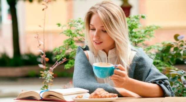 Способы защитить зубы от «кофейных» пятен