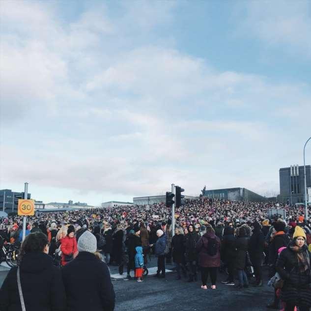 Русскоязычные девушки рассказали, как им живется в Исландии и какие местные традиции их изумляют