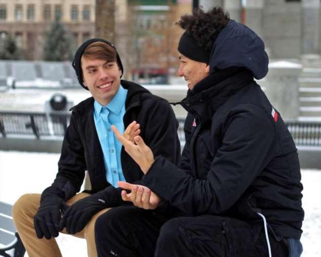 Парень из Краснодара переехал в США и честно рассказывает о плюсах и минусах местной жизни