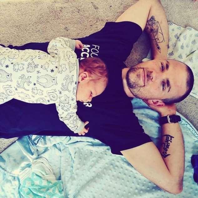 Манифест молодого отца о том, как сохранить крепкие отношения в самый тяжелый период жизни