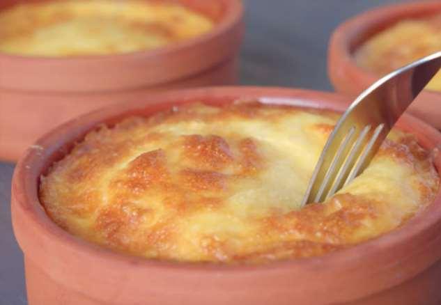 Сырный завтрак в пять минут: заменяем надоевшую яичницу