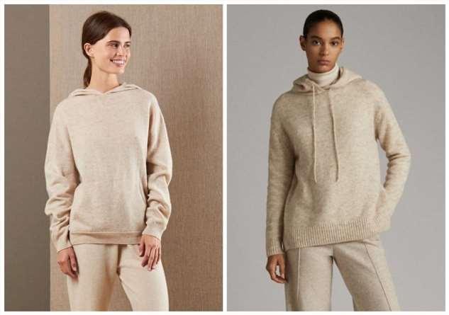 Обнимут и согреют! Уютные, теплые и не колючие свитеры, которые точно пригодятся в холодные дни