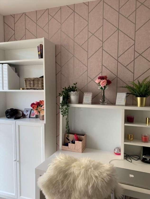 Девушка сделала ремонт как с картинки в Инстаграме, преобразив дом. И это чистое вдохновение