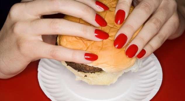 Как поесть вфаст-фуде ипри этом несильно согрешить против диеты
