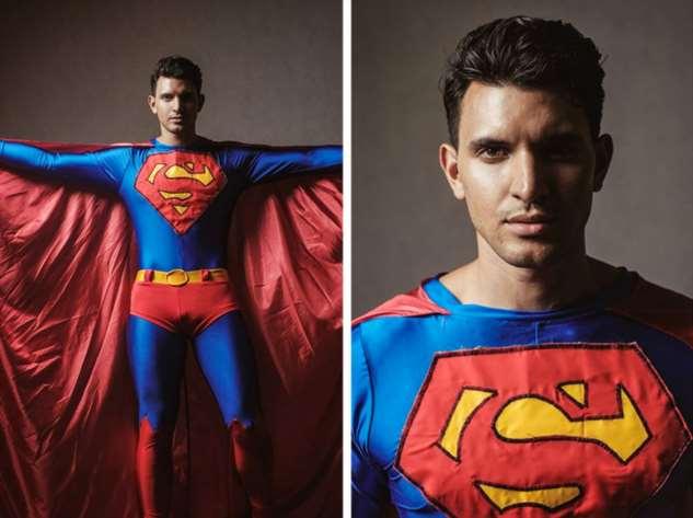 37 фотографий мужчин в национальных костюмах с конкурса красоты, от которых становится очень жарко