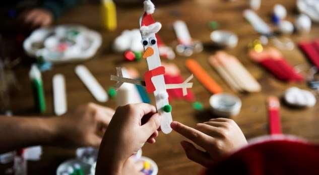 7 елочных игрушек своими руками