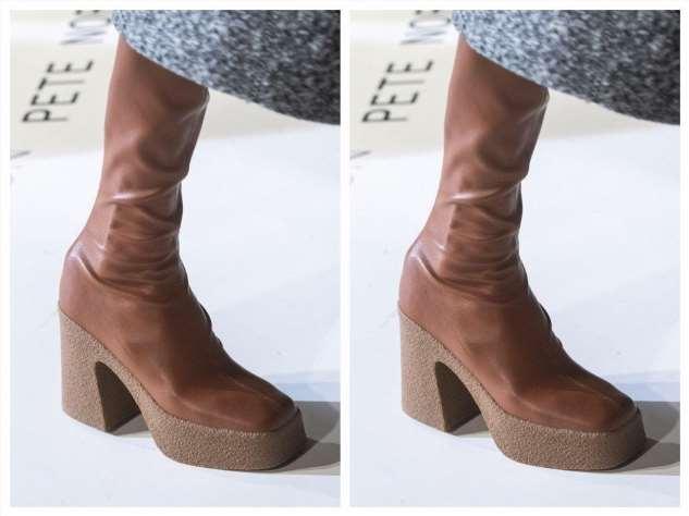 Обули по полной: какую обувь выбрать на зиму, чтобы было тепло и красиво