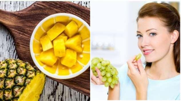 Обманчиво безобидные плоды лета, с которыми можно и не заметить, как получиться растолстеть