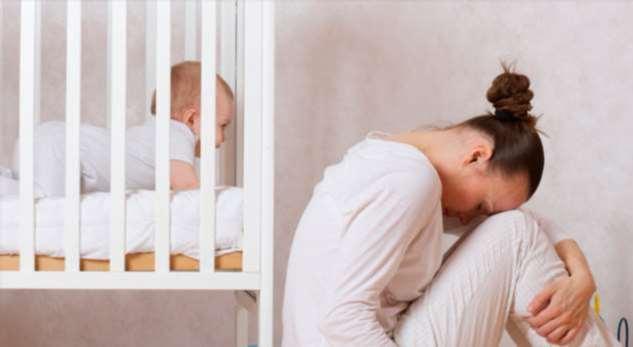 Послеродовая депрессия:«тихие» симптомы