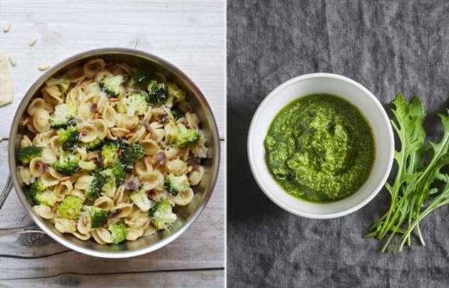 5 соусов на скорую руку для спагетти, которые сделают блюдо ярче