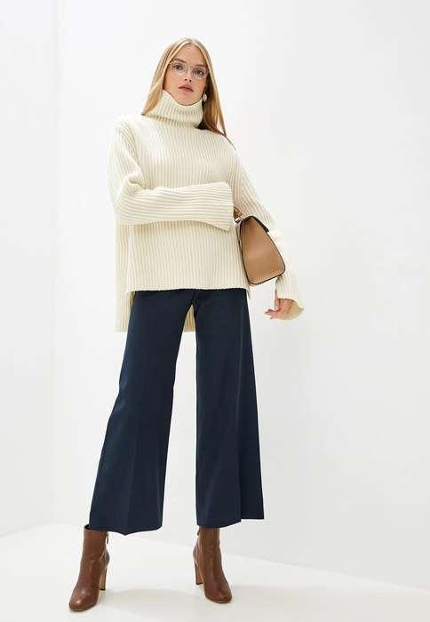 Не замерзнем! Лучшие теплые модели брюк этой зимой