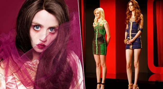 Самые необычные участники «Топ-модели по‑американски»: транс-женщина, витилиго иогромные глаза