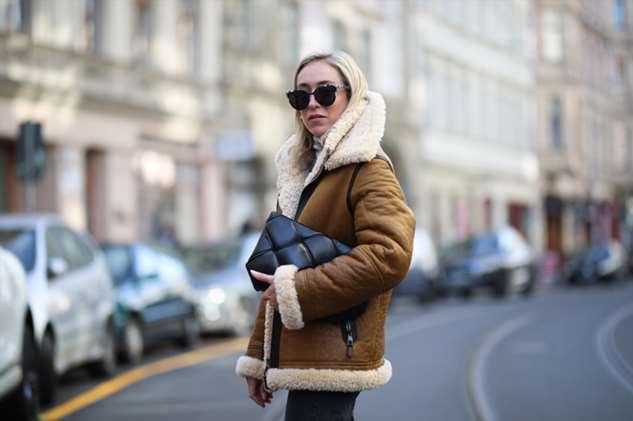 Совет стилиста: гид помодной верхней одежде этой зимы