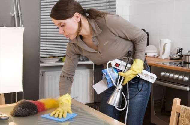 8 ошибок, которые допускают хозяйки во время уборки (и даже не подозревают об этом)