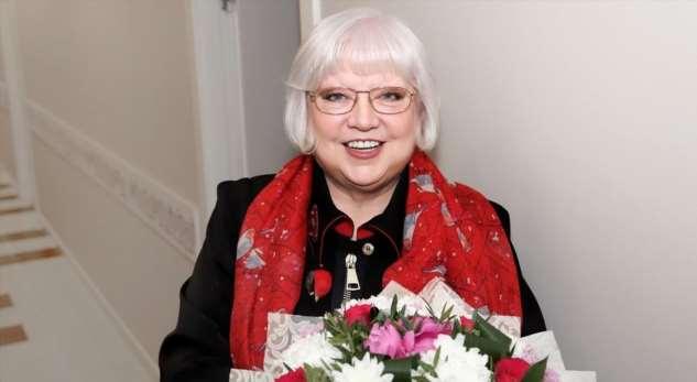 «Это твой ангел»: Светлана Крючкова 13 лет назад пережила клиническую смерть