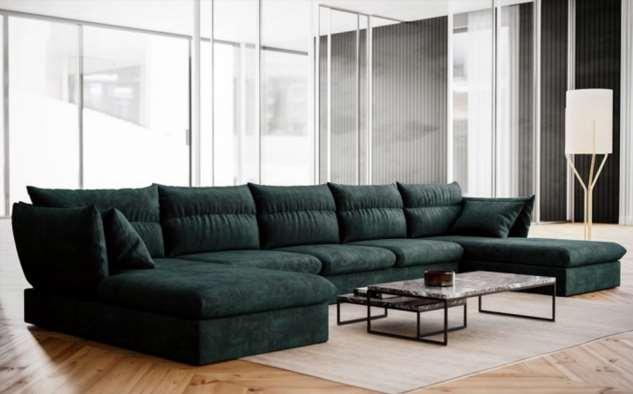 Модные тенденции в дизайне мебели 2020: как создать идеальный интерьер квартиры