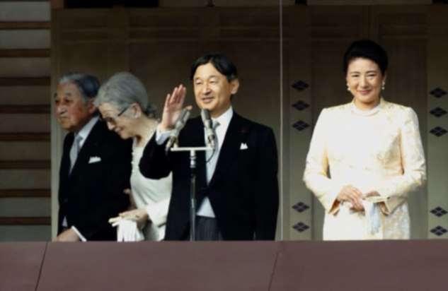 Взрослые сыновья мировых лидеров