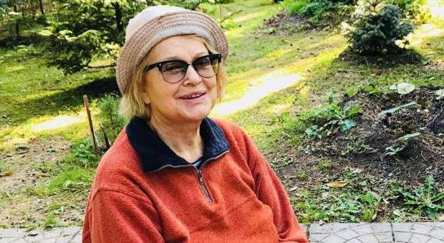 «Талантливая икрасивая»: Марина Яковлева показала редкие фото Валентины Талызиной вдень 85-летнего юбилея актрисы