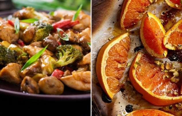 5 супервкусных блюд на скорую руку, которыми не стыдно угостить гостей