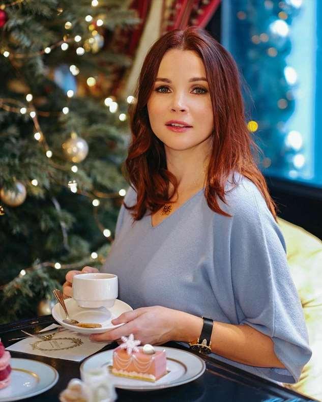 Актриса Екатерина Вуличенко призналась, что ей не хватает уверенности в себе