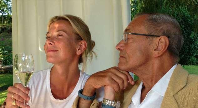 «Похож намаму, а взгляд отца»: Юлия Высоцкая впервые задолгое время выложила фото сына