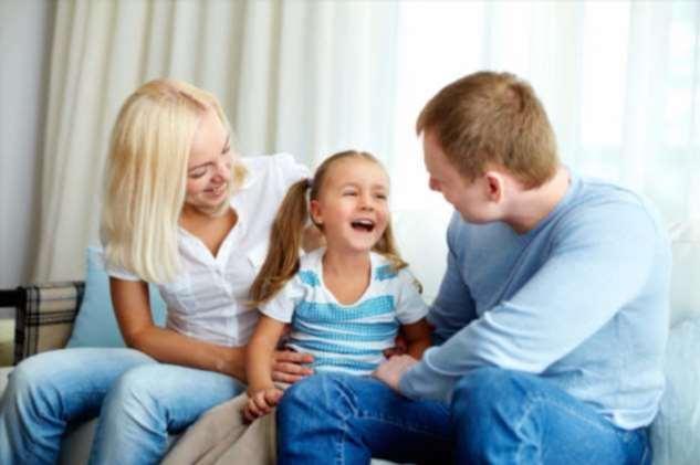 Ошибки в воспитании детей, которые легко исправить