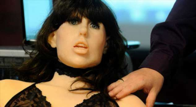 Неожиданные факты о секс-куклах