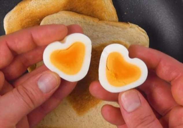 Как превратить куриное яйцо в изысканное угощение