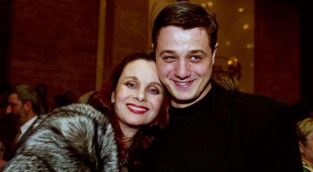 «Другого папы небудет»: внучка Любови Полищук рассказала обАлексее Макарове исвоей популярности