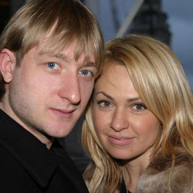 Я эту женщину знать не знаю! Евгений Плющенко опроверг пылкий роман с Мариной Девятовой